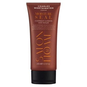 Charles Worthington Moisture Seal Overnight Ultimate Hair Healer Treatment