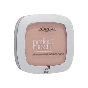 L'Oreal Perfect Match Powder