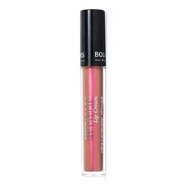 Bourjois Lip Gloss Metallic
