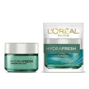 L'Oreal Hydrafresh All Day Supreme Emulsion