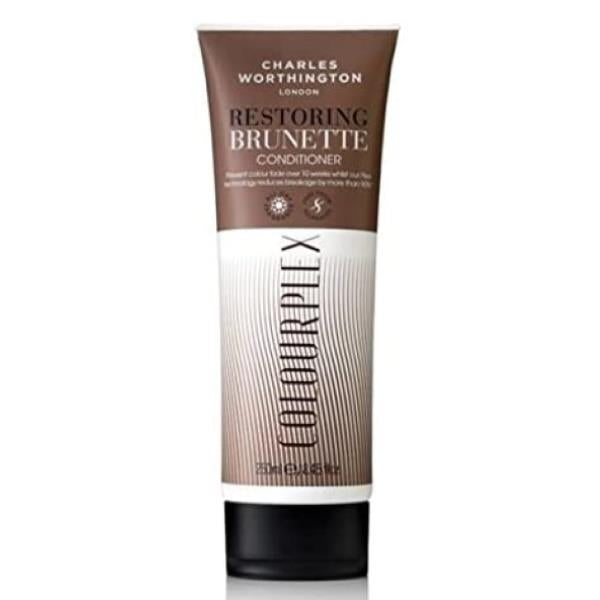 Charles Worthington ColourPlex Restoring Brunette Conditioner 250ml