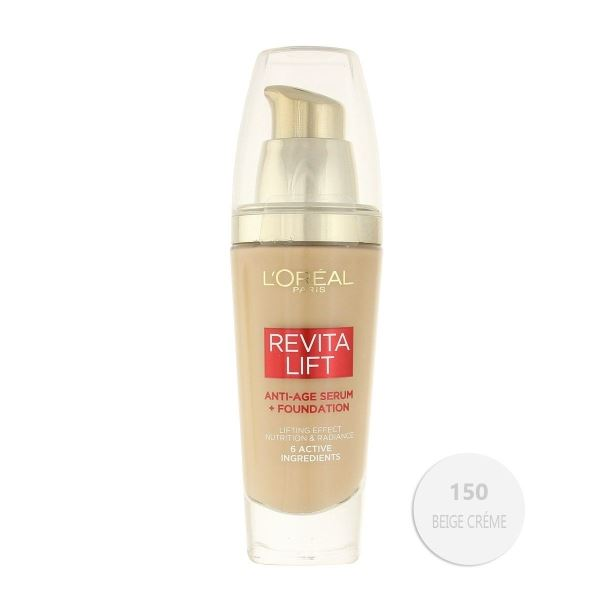 L'Oreal Revitalift Anti-Age Serum Foundation