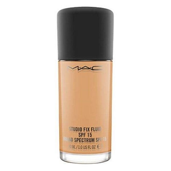M.A.C. Studio Fix Fluid Foundation