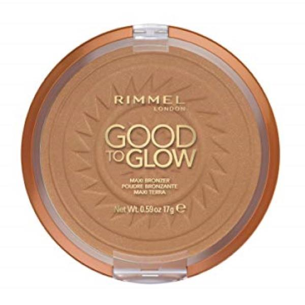 Rimmel Good To Glow Maxi Bronzer
