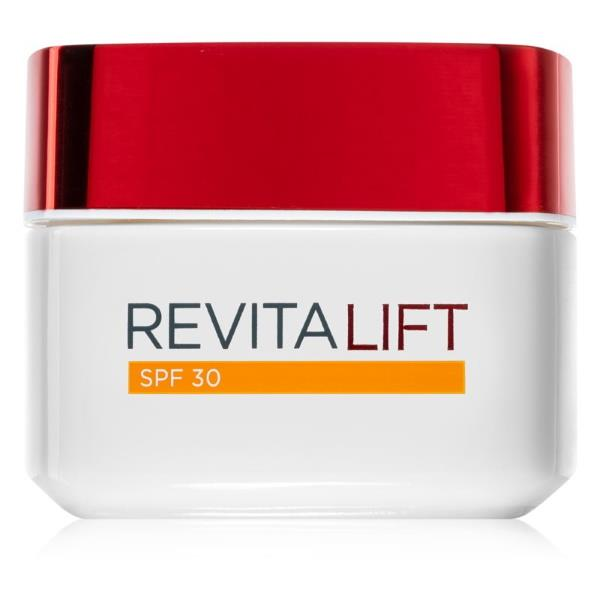 L'Oreal Revitalift Hydrating SPF30 Anti-Wrinkle & Extra-Firming Cream 50ml