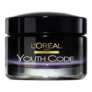 L'Oreal Youth Code Cream