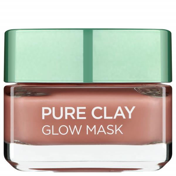 L'Oreal Pure Clay Glow Mask