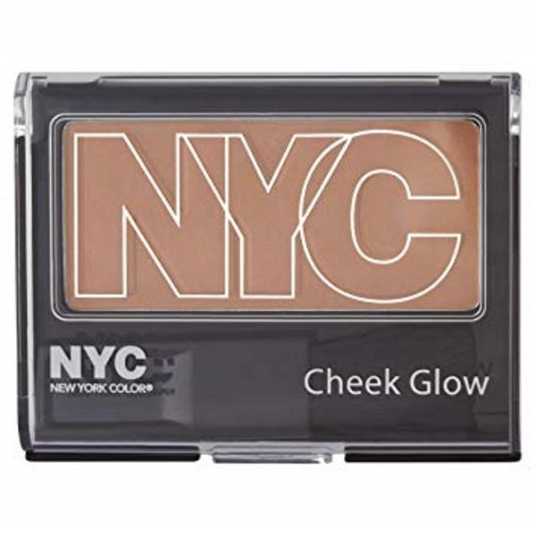 NYC Cheek Glow Powder Blush
