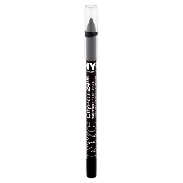 NYC Cityproof 24HR Waterproof Eyeliner Pencil