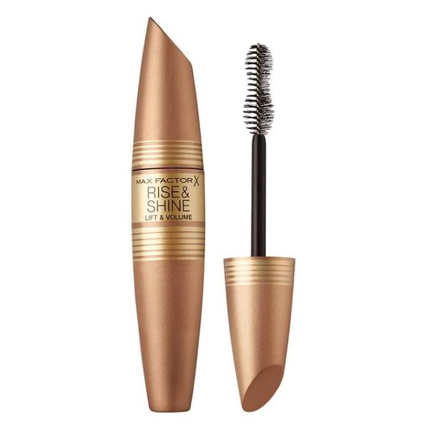 Max Factor Rise & Shine Lift & Volume Mascara