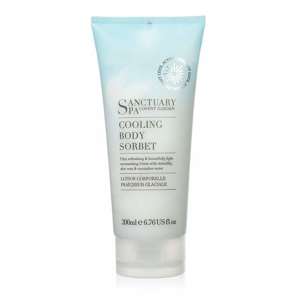 Sanctuary Spa Cooling Body Sorbet