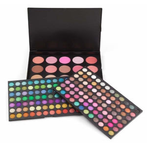LaRoc 183 Assorted Eye Shadow Tones Palette