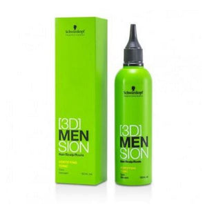 Schwarzkopf 3D Men Fortifying Tonic