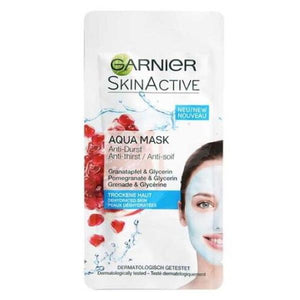 Garnier Skin Active Aqua Mask 8ml