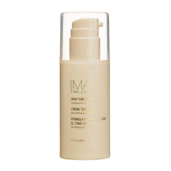 IMAN Time Control Skin Tone Evener UNBOXED