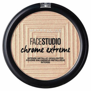 Maybelline Face Studio Chrome Extreme Highlighter