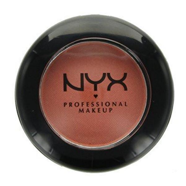 NYX Professional Makeup Nude Matte Mono Eye Shadow