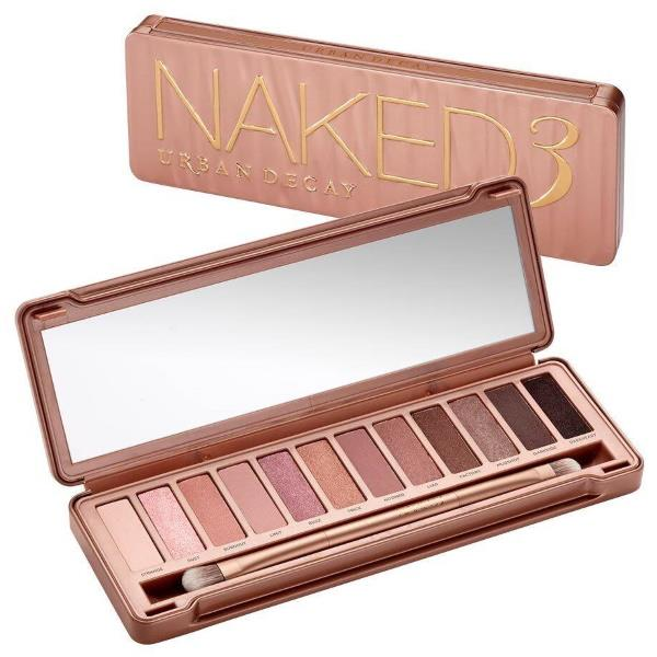 Urban Decay Naked 3 Eye Shadow Palette