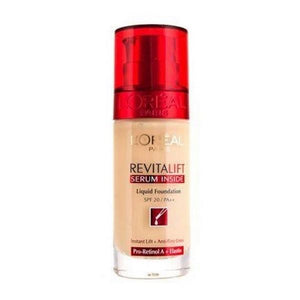 L'Oreal Revitalift Serum Inside Liquid Foundation