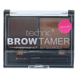 Technic Brow Tamer Eyebrow Kit