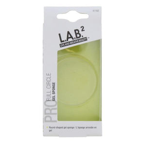 L.A.B. Pro Full Circle Gel Sponge