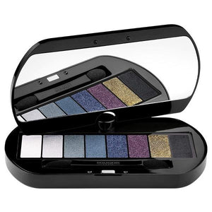 Bourjois Eye Shadow Palette Le Smoky