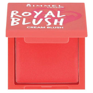 Rimmel Royal Blush Cream Blush