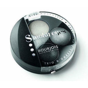 Bourjois Eye Shadow Trio Smoky Eyes