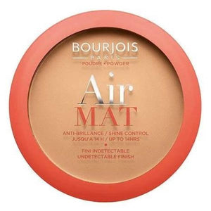 Bourjois Air Mat Matte Finish Compact Powder