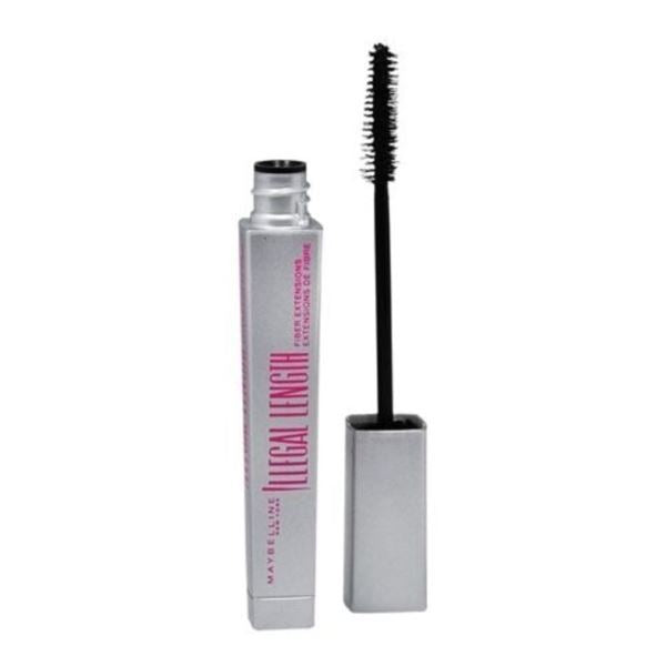 Maybelline Mascara Illegal Length
