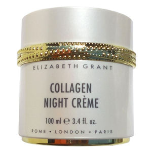 Elizabeth Grant Collagen Night Crème 100ml