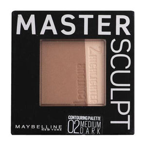 Maybelline Master Sculpt Contouring Powder Palette