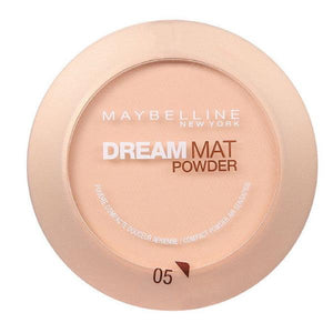 Maybelline Dream Mat Powder