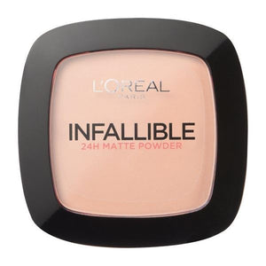 L'Oreal Infallible Compact Powder