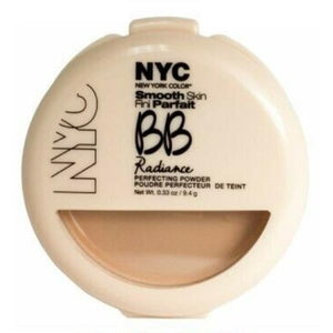 NYC Radiance Perfecting Powder