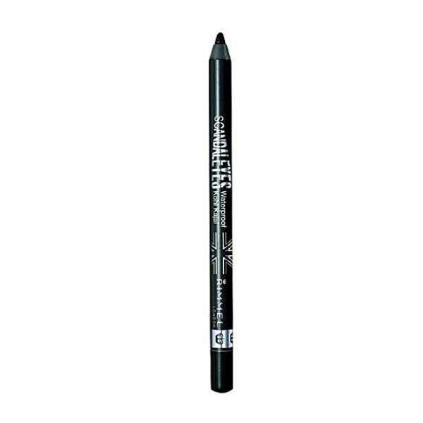 Rimmel Eye Pencil Scandaleyes Kohl Kajal