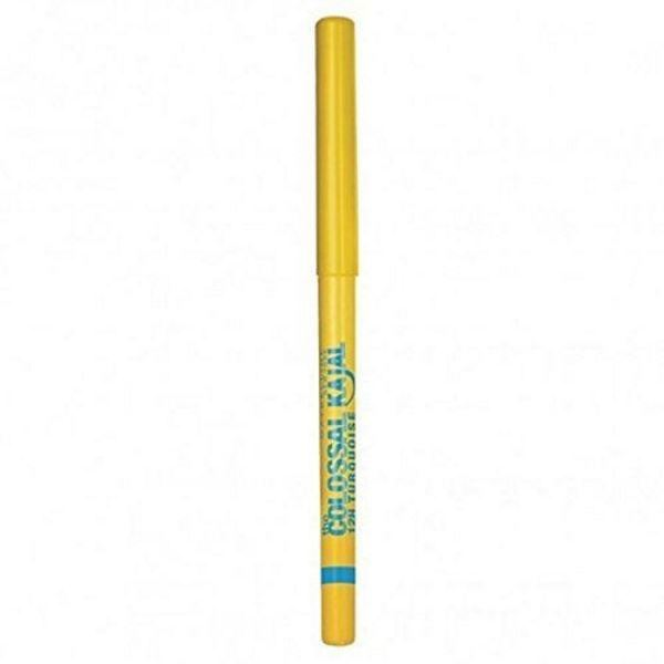 Maybelline The Colossal Kajal Eyeliner Pencil