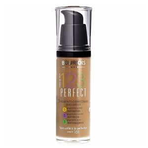 Bourjois Foundation 123 Perfect