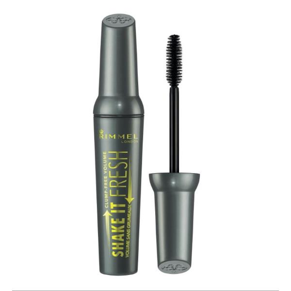 Rimmel Mascara Volume Shake It Fresh
