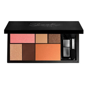 Sleek Eye & Cheek Palette