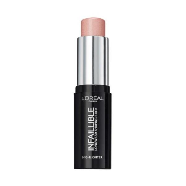 L'Oreal Infallible Longwear Shaping Highlighter Stick