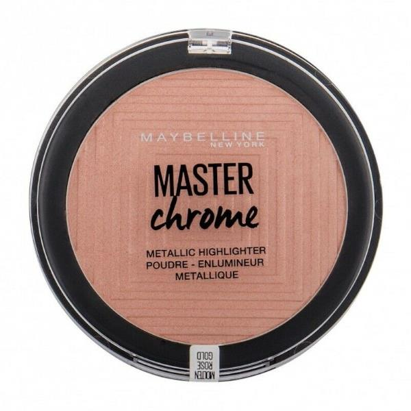 Maybelline Face Studio Master Chrome Highlighter