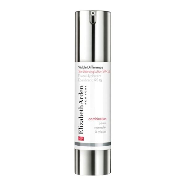 Elizabeth Arden Visible Difference Skin Balancing Lotion 49.5ml - UNBOXED