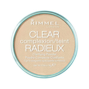 Rimmel Clear Complexion Clarifying Powder