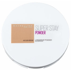 Maybelline Pressed Powder Superstay 24H