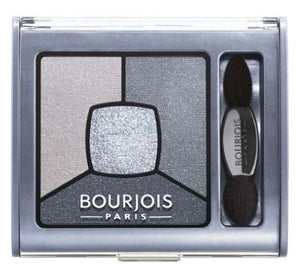Bourjois Quad Eye Shadow Palette Smokey Stories