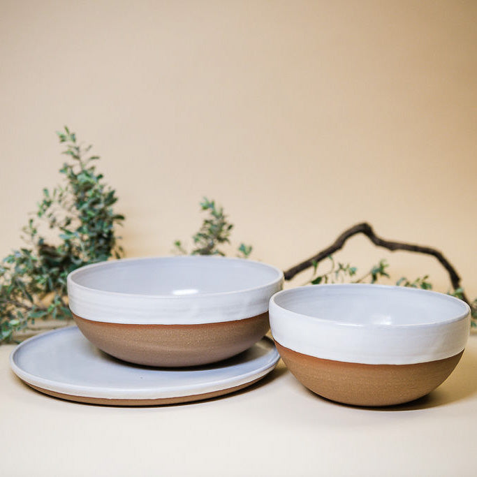 Load image into Gallery viewer, The Dinnerware Trio