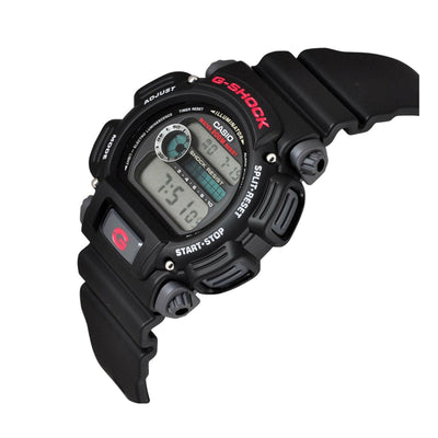 Reloj G-Shock Digital DW-9052-1VDR
