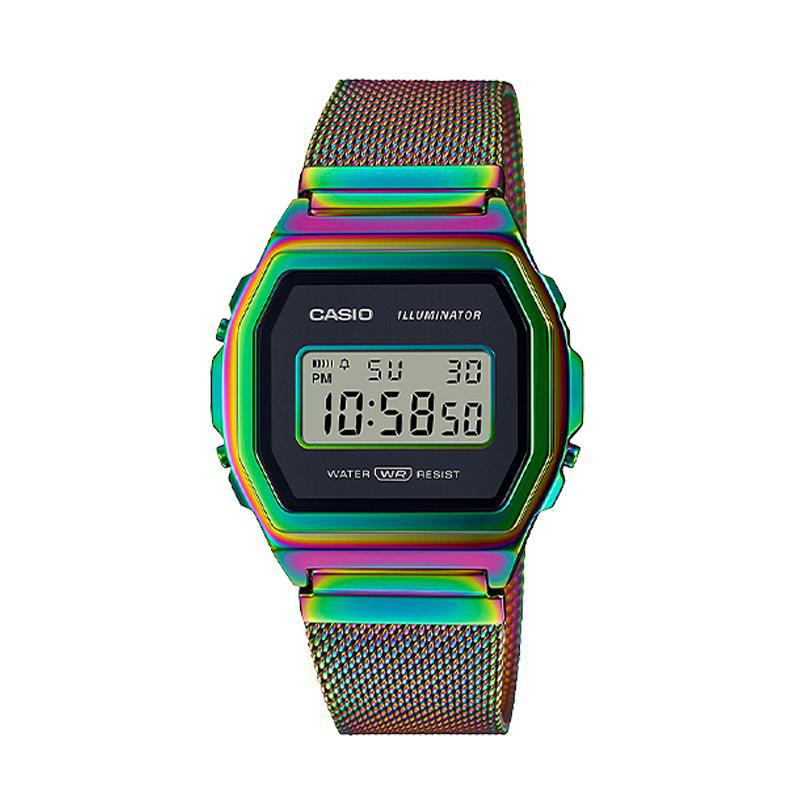 Reloj Casio Digital Unisex A-1000RBW-1