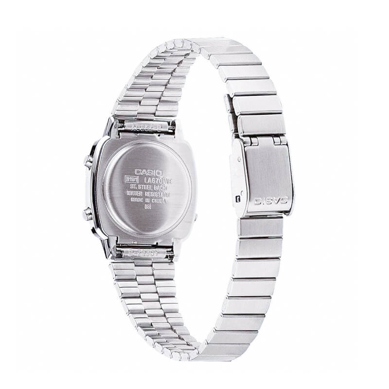 Reloj Casio Digital Dama LA-670WA-4